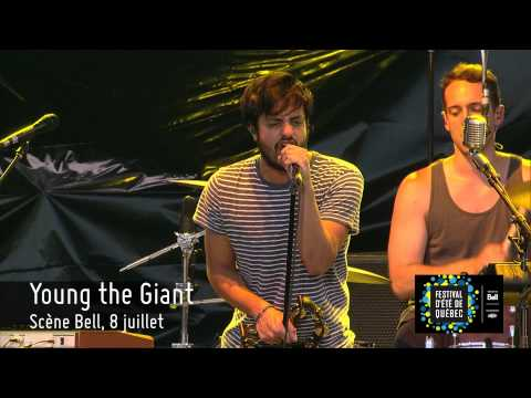 Young The Giant - It's About Time - FEQ