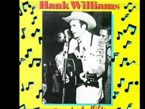 "Hank Williams ""Kaw Liga"""
