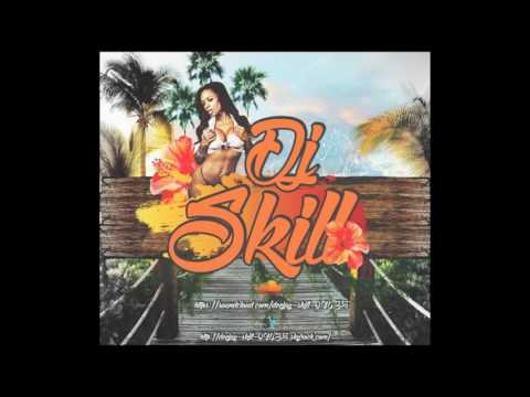 Deejay SkilL 974 Kosla Mette Amoin Hight Version Maxi 2016
