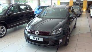 2013 VW GOLF GTI | عرض كامل #فولكس واجن جولف