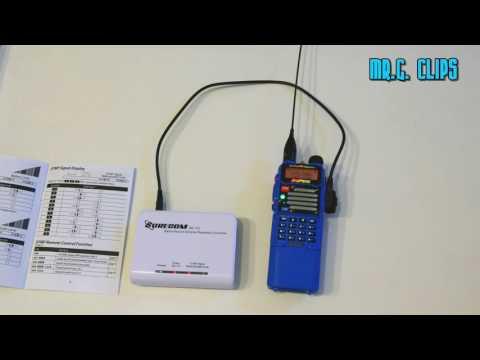 2-Way Radio Review: SURECOM SR-112 Simplex Repeater