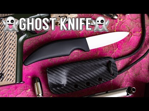 Untraceable & Undetectable: NPE Ghost Knife