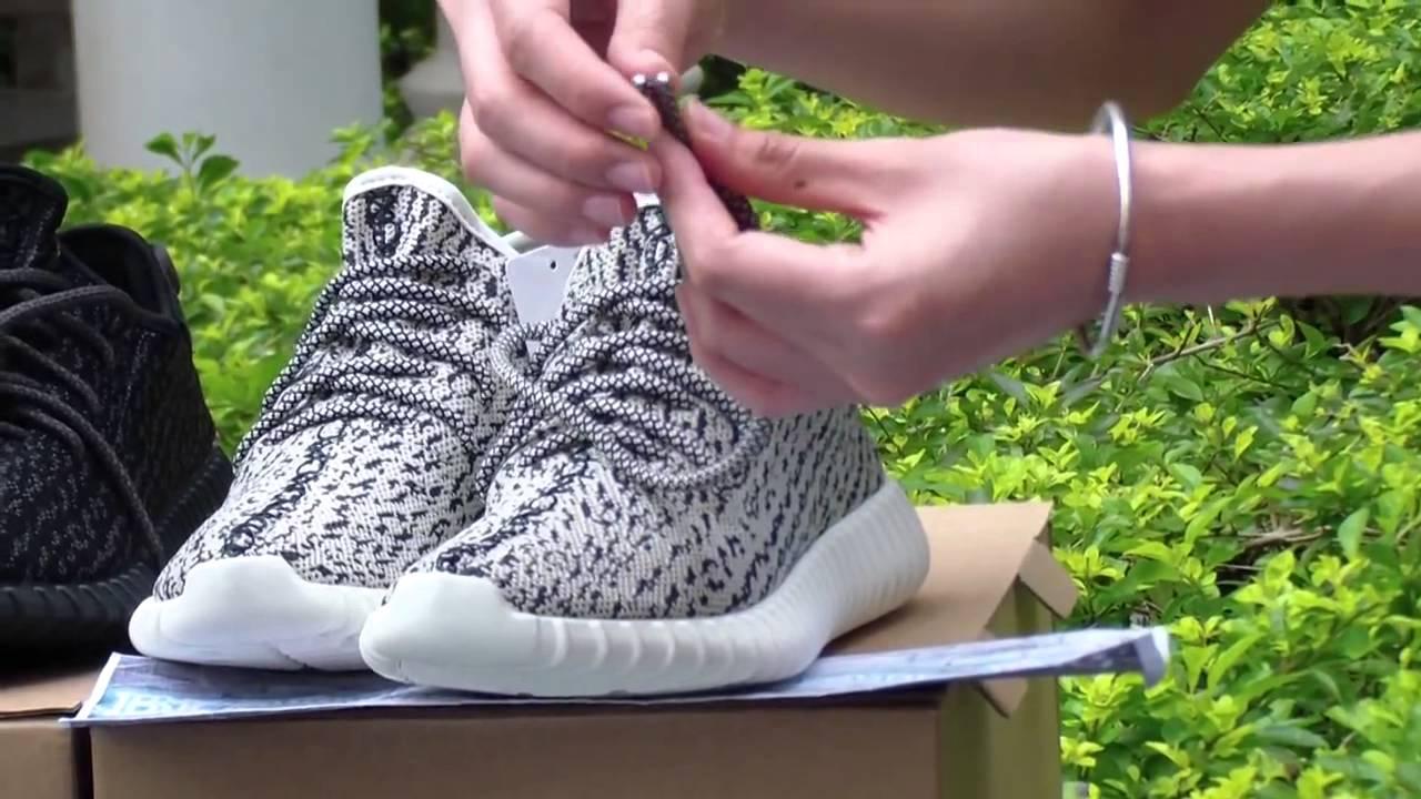Adidas Yeezy Womens