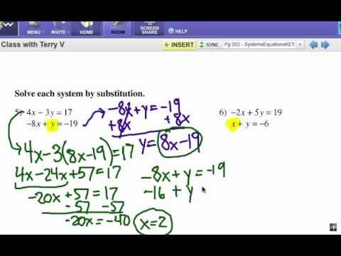 What we found out: Kuta Software Infinite Algebra 2