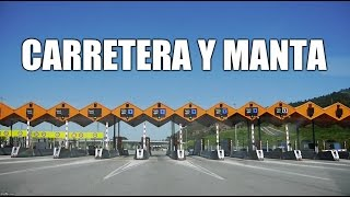 Video Carretera y manta download MP3, 3GP, MP4, WEBM, AVI, FLV November 2017