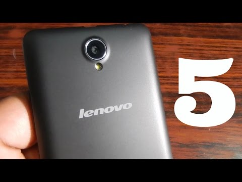Lenovo A5000 Battery Life Doovi