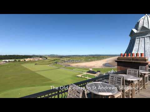 FOR SALE: Penthouse in Hamilton Grand, Home of Golf in St Andrews, Scotland by Verzun