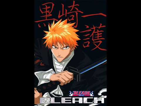 Bleach OST 1 #16 Heat Of The Battle
