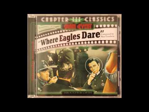 11 Beguine from Where Eagles Dare mp3