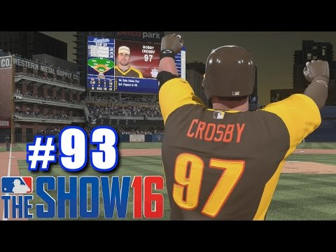 ALL-STAR GAME! | MLB The Show 16 | Road to the Show #93