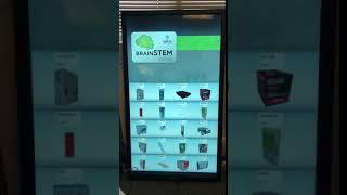 SMRT1 School Vending Machine for STEM classes