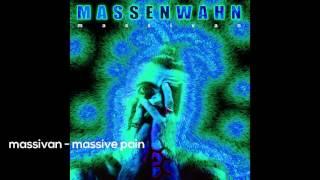 Massivan - Massive Pain