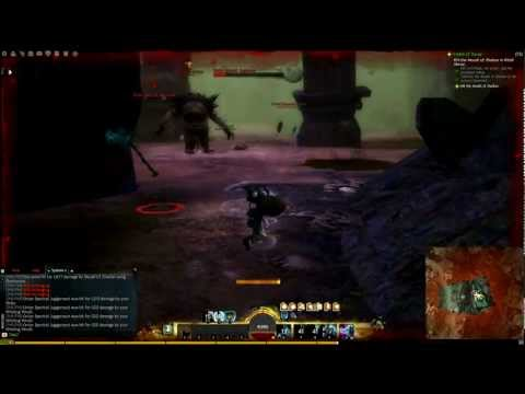 Guild Wars 2 story quest, Estate of Decay
