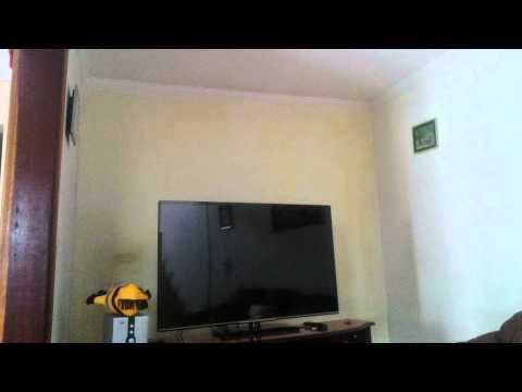 Parede revestida com piso vinilico youtube - Vinilico para paredes ...