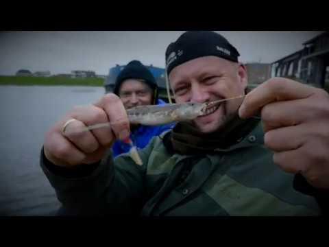 Hechtansitz mit Didi und Matze - auf der neuen FISCH & FANG-DVD