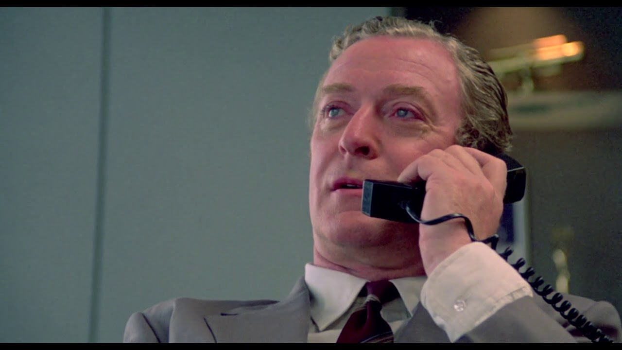 Download A Shock to the System 1990 720p  Michael Caine, Elizabeth McGovern, Peter Riegert