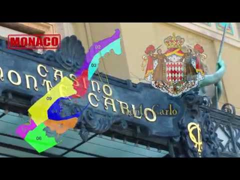Что я узнал о княжестве Монако (1) - What I learned about the Principality of Monaco (1)