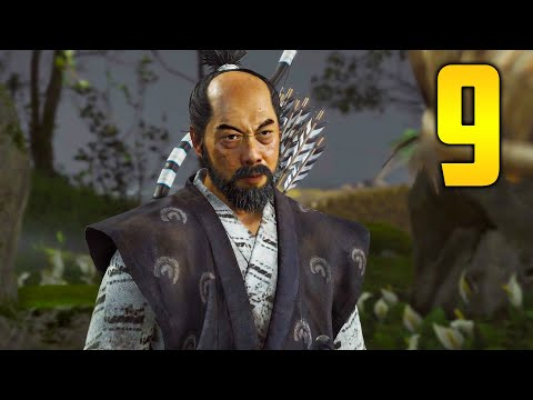 ghost-of-tsushima---part-9---dreams-of-conquest-(gameplay-walkthrough,-let's-play)