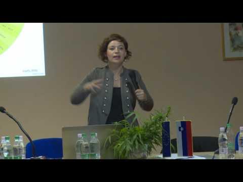 Endo- Cannabinoids: Guardian Molecules - Dr. Tanja Bagar - WHC2016