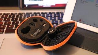 FOCUSPOWER F10 Mini Bluetooth Earbud Review (2018)