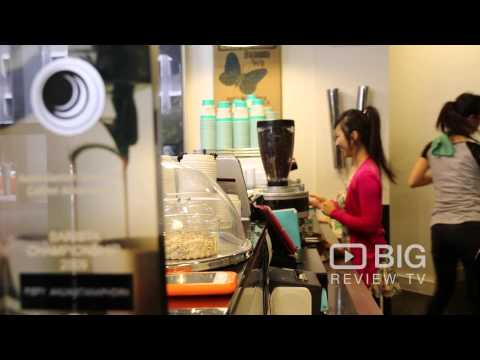 Cafe  SA  Fiefy&39;s Specialty Cafe  5000  Big Review TV  Platinum