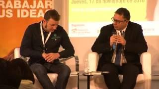 Dia Emprendedor de La Rioja Mesa Redonda