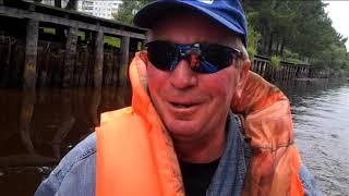 рибалка в Едіка