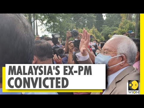Malaysia's Former PM