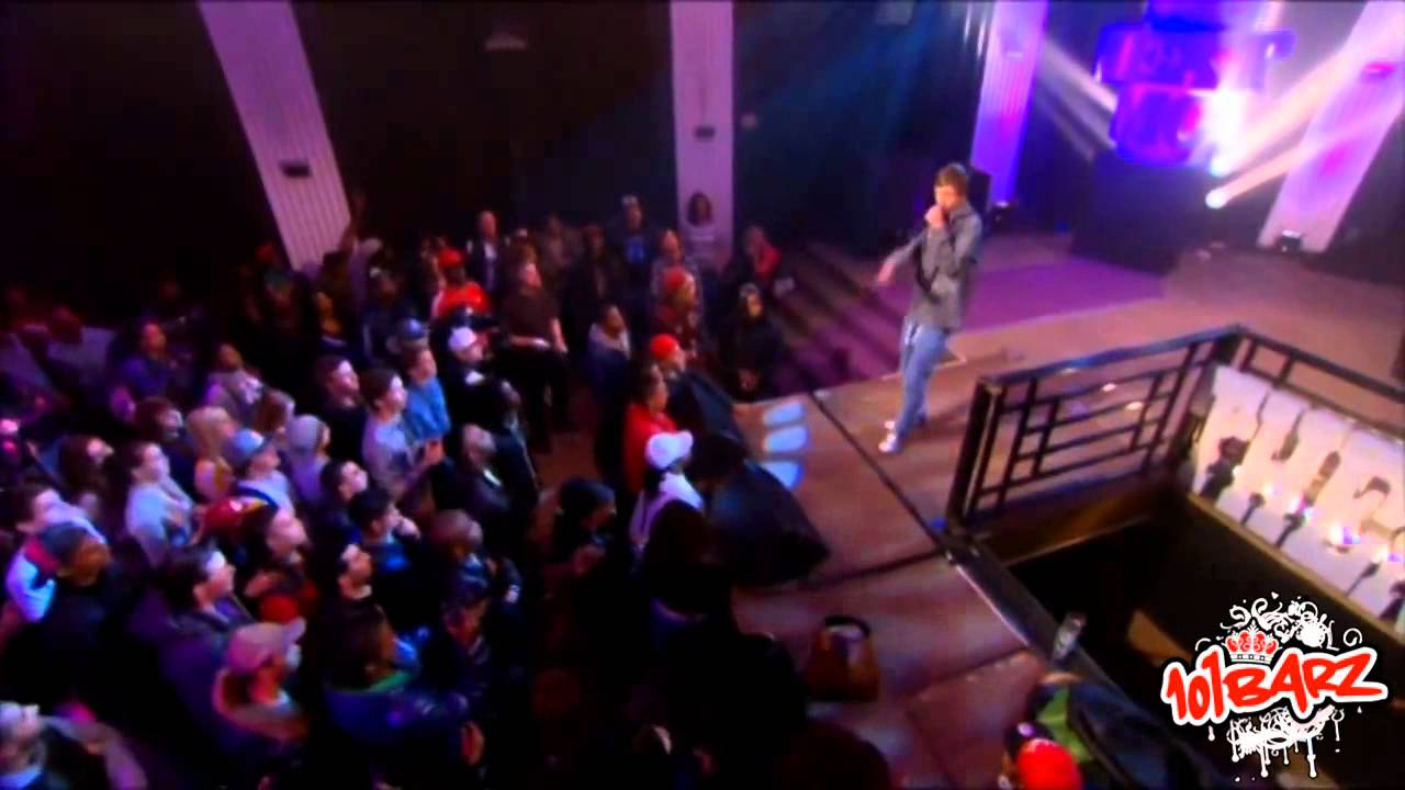 The Next MC - Aflevering 6 (Finale)