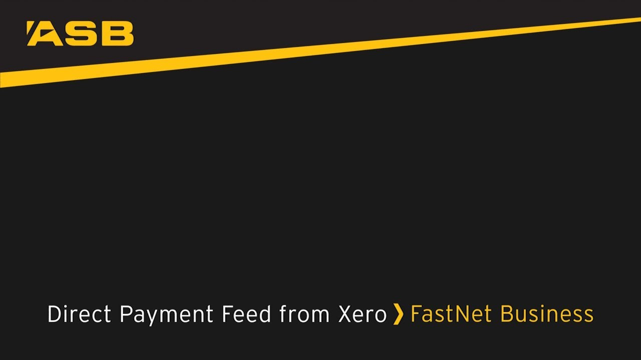 Integrated Accounting - Integrates with Xero and MYOB | ASB