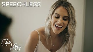 Speechless - Dan + Shay | Caleb + Kelsey Cover mp3