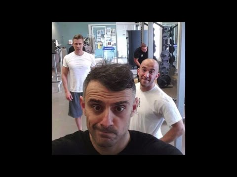 Weight Loss and life talk with Jordan Syatt – Gary Vaynerchuk's personal trainer