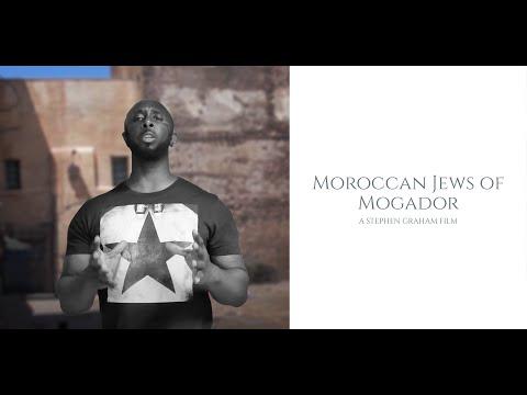 Moroccan Jews of Mogador
