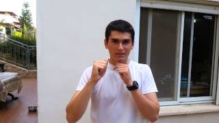 Martial Arts Training at Home #7 - 3 Coins Speed training