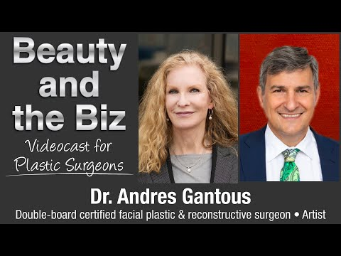 Interview with Dr  Andres Gantous