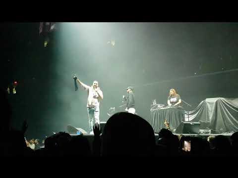 French Montana - Ocho Cinco - Legend of the Fall Tour