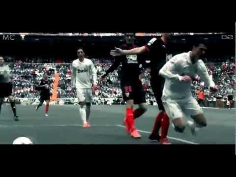 Cristiano Ronaldo - Still Speedin' 2012 HD | CO-OP