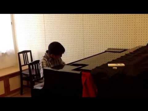 D.Scarlatti Piano Sonata K.201 L.129 in G major
