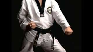 Basic Motions - MAKKI - Taekwondo Technics in English [HD]
