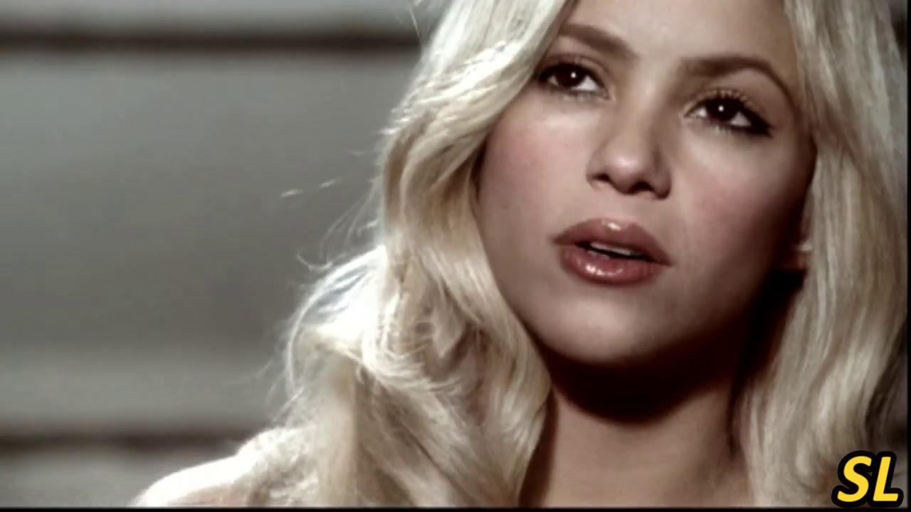 Shakira - Illegal (Video) (Tradução) (Legendado)