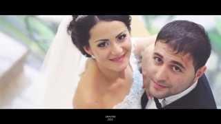 Артур и Кристина  Wedding day