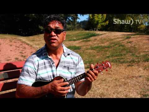 Anela Kahiamoe on Shaw TV