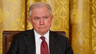 Why did Trump appoint Jeff Sessions as AG?
