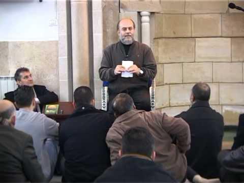 تفسير الآية 151 من سورة الانعام | الشيخ بسام جرار