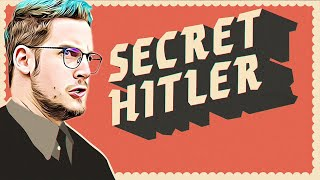 ALLE verarscht! 🎮 Secret Hitler #44