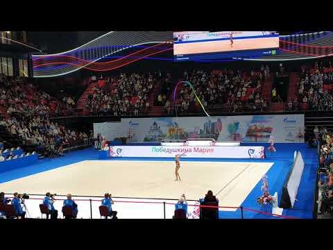 Чемпионат России 2019 лента
