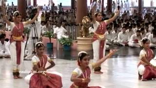 SSSEHV Muscat Special Presentation - Dance bouquet - 24 June 2012