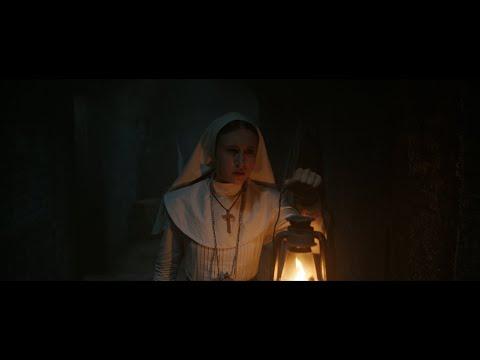 LA MONJA - Trailer 1 - Oficial Warner Bros. Pictures
