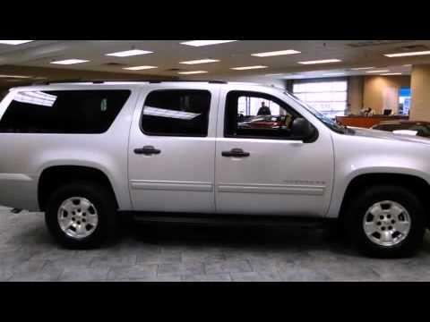 Chevrolet Suburban Ls Passenger Youtube
