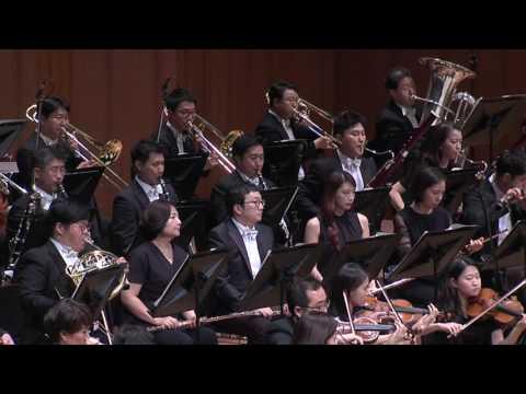 경기필하모닉 말러 교향곡 5번 Mahler Symphony No.5 - Shiyeon Sung / Gyeonggi Philharmonic Orchestra